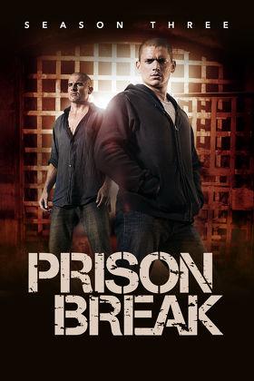 Gelang Harapan Get Prison Break Season 3 Episode 5