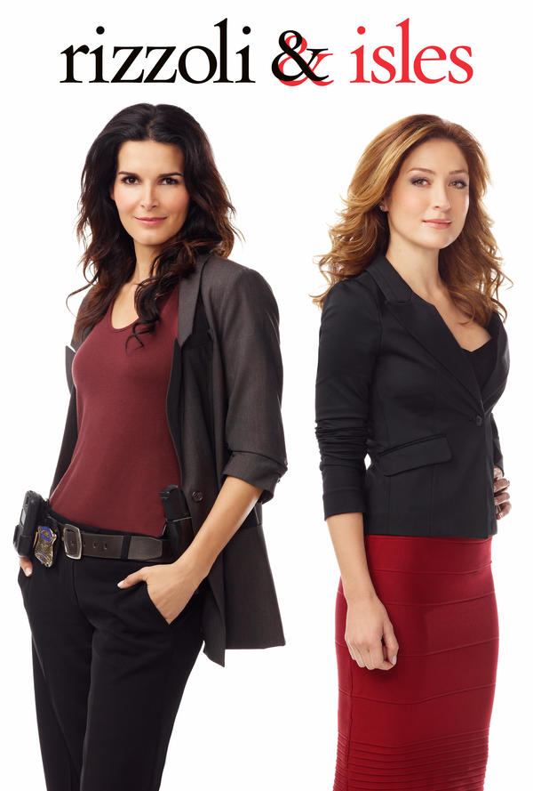 Rizzoli & Isles: Season 3 Episode 4 - Welcome to the Dollhouse