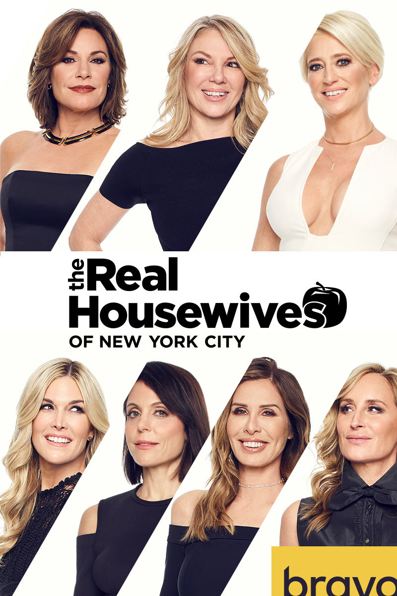 The Real Housewives of New York City Season 10 Episode 17