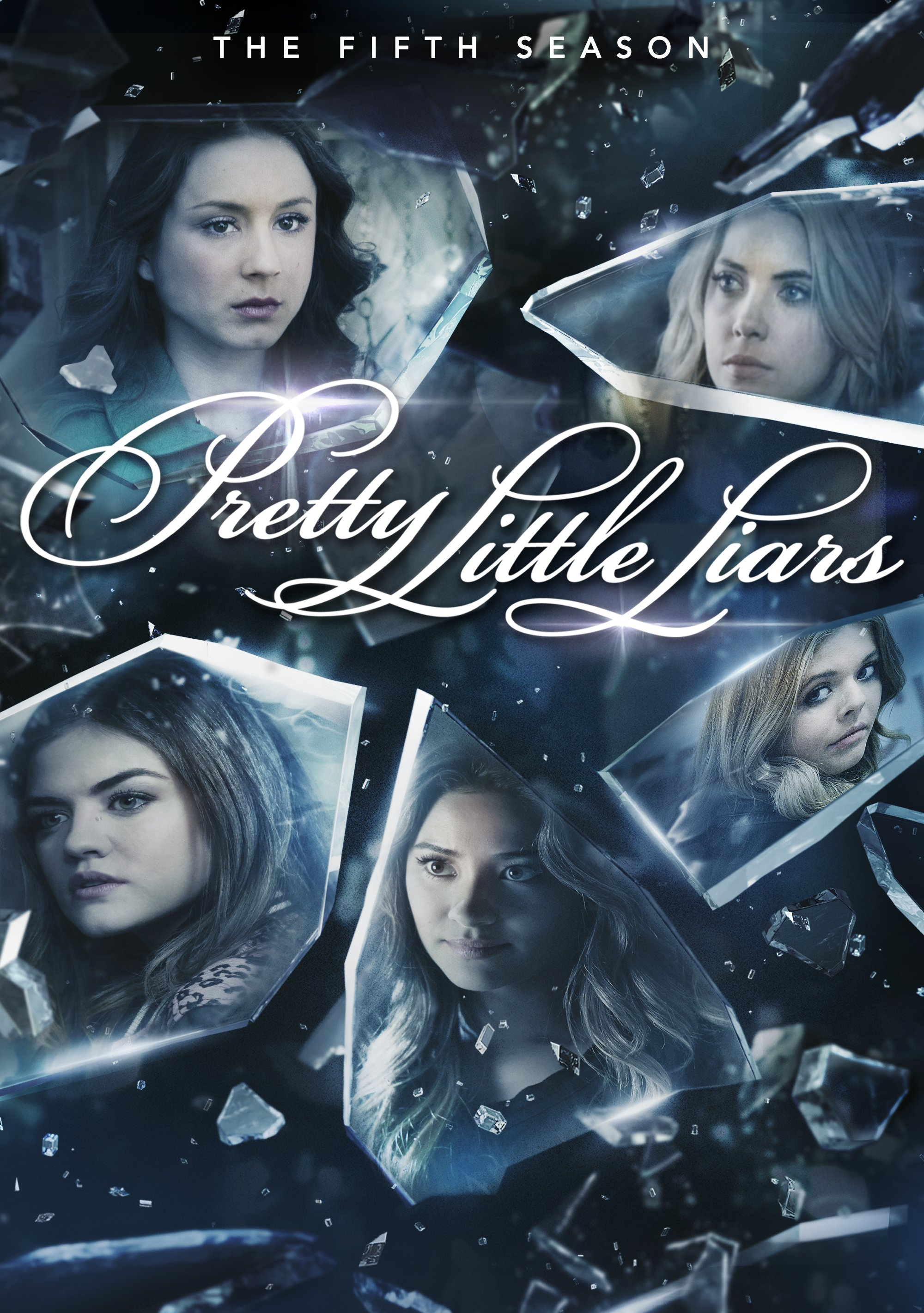 Pretty Little Liars: Season 5 Episode 25 - Welcome to the Dollhouse