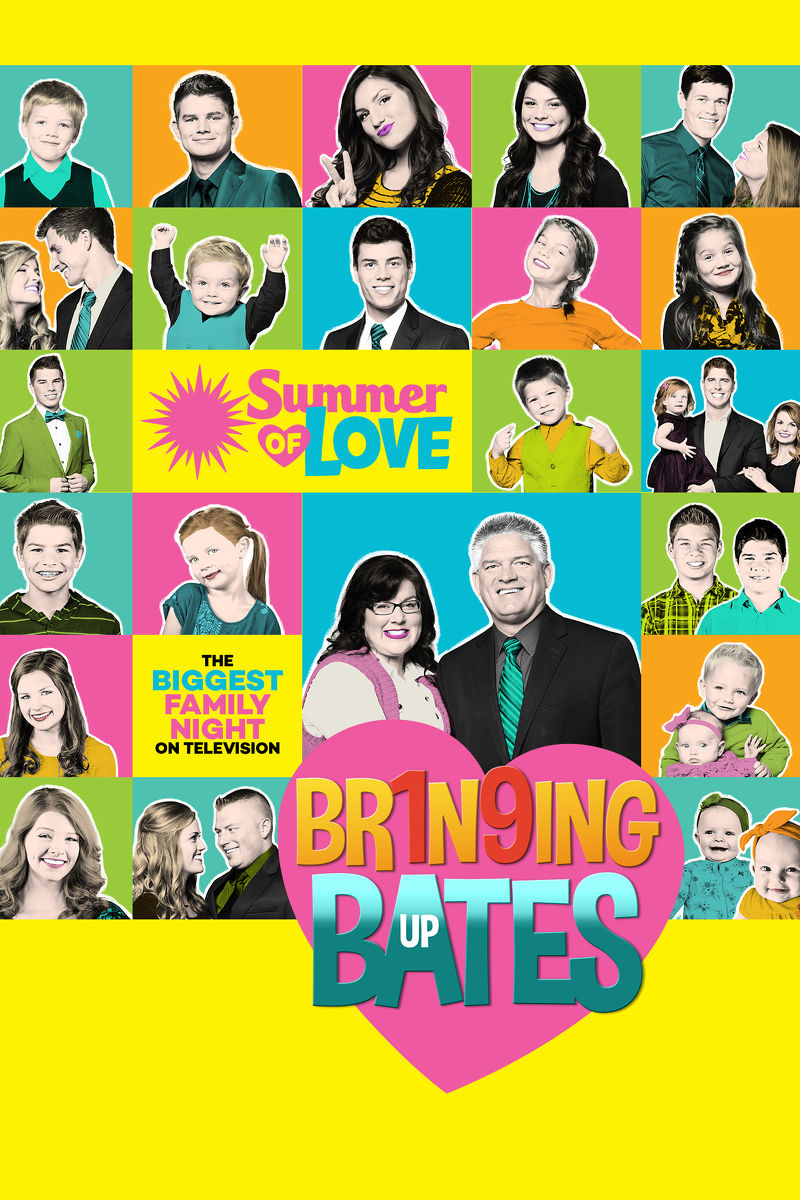 Bringing Up Bates Season 6 Episode 15