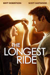 "cover design for ""The Longest Ride"""