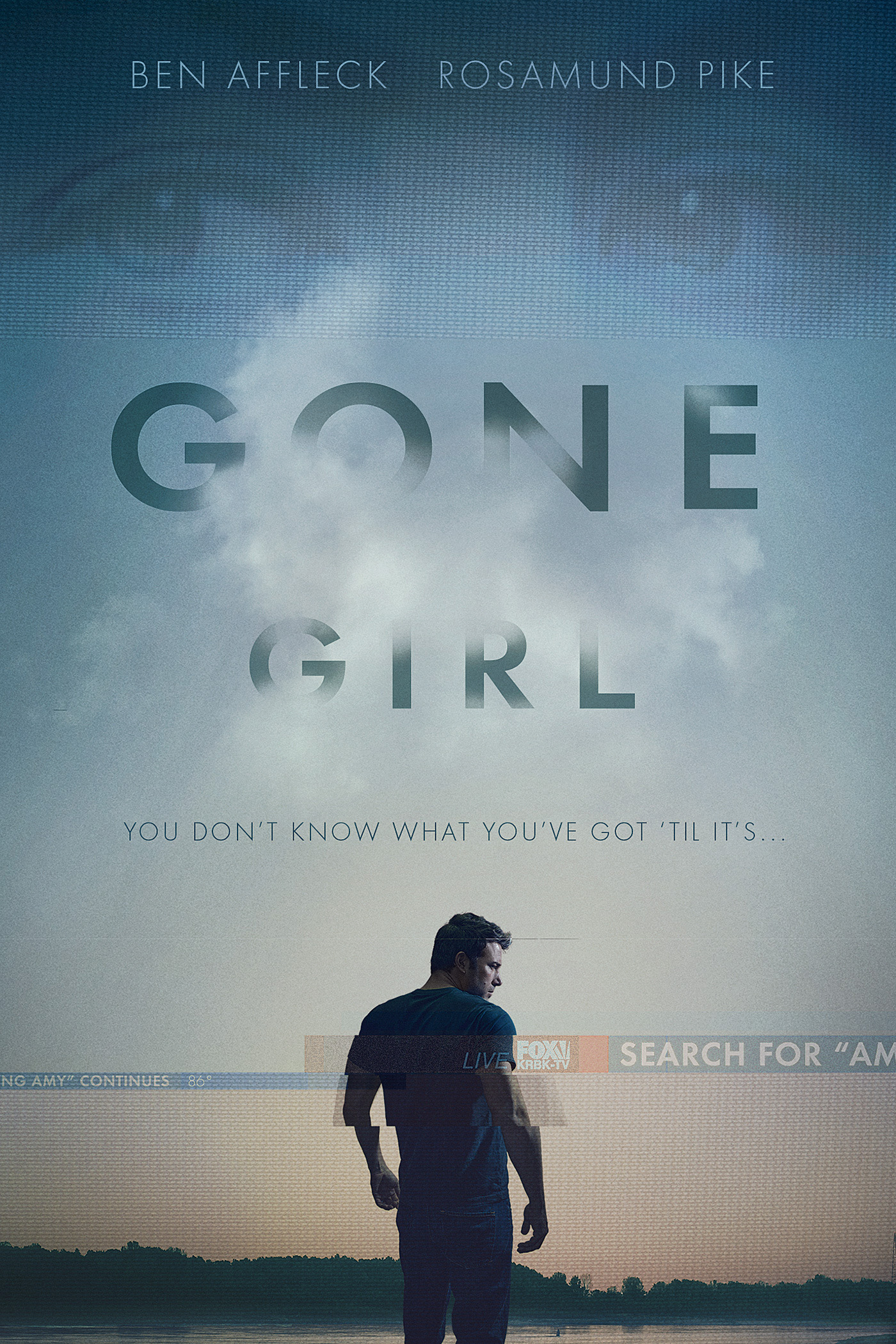 "cover design for ""Gone Girl"""