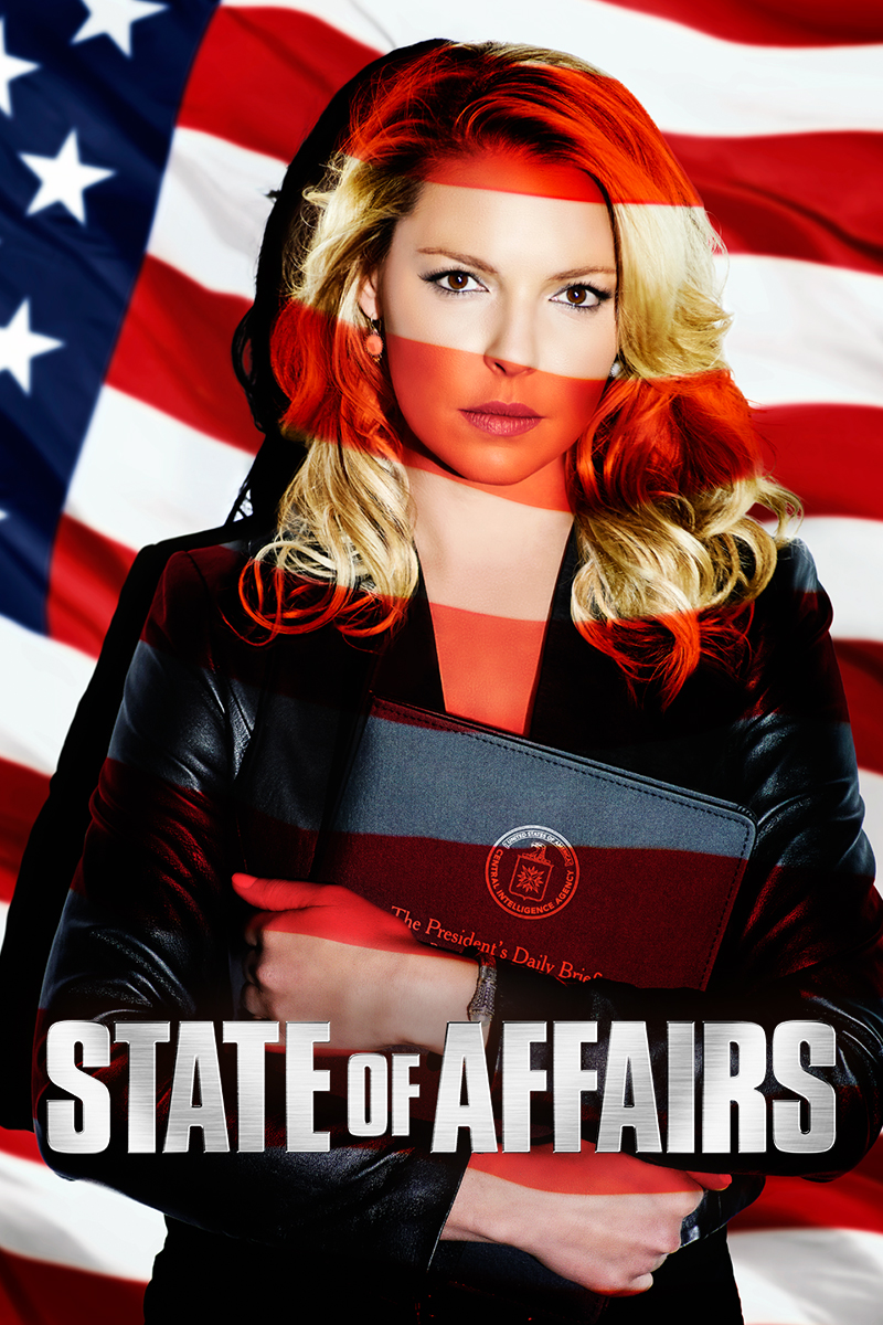 "cover design for ""State of Affairs"""