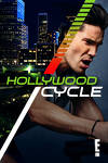 "cover design for ""Hollywood Cycle"""