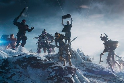 Ready Player One   Buy, Rent or Watch on FandangoNOW