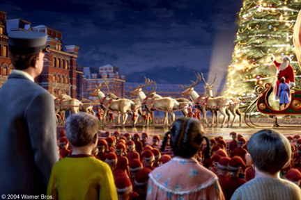 08fcd961a9 The Polar Express | Buy, Rent or Watch on FandangoNOW
