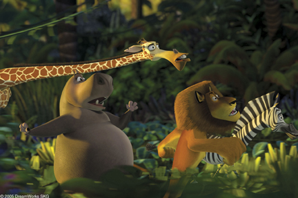 Madagascar 4-Movie Collection | Buy, Rent or Watch on FandangoNOW