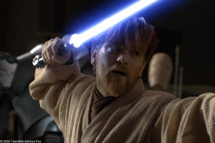 Star Wars Obi Wan Movie Star Wars The Digital Movie