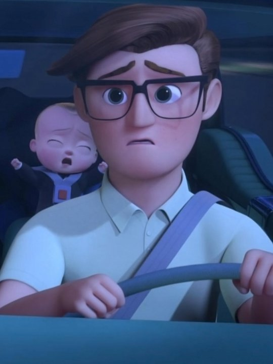 The Boss Baby: Back in Business   Buy, Rent or Watch on FandangoNOW