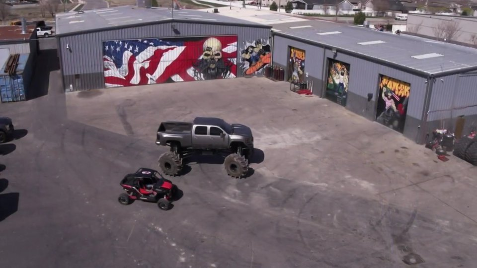 Diesel Brothers | Buy, Rent or Watch on FandangoNOW