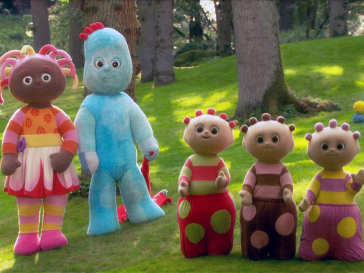 In the Night Garden | Buy, Rent or Watch on FandangoNOW