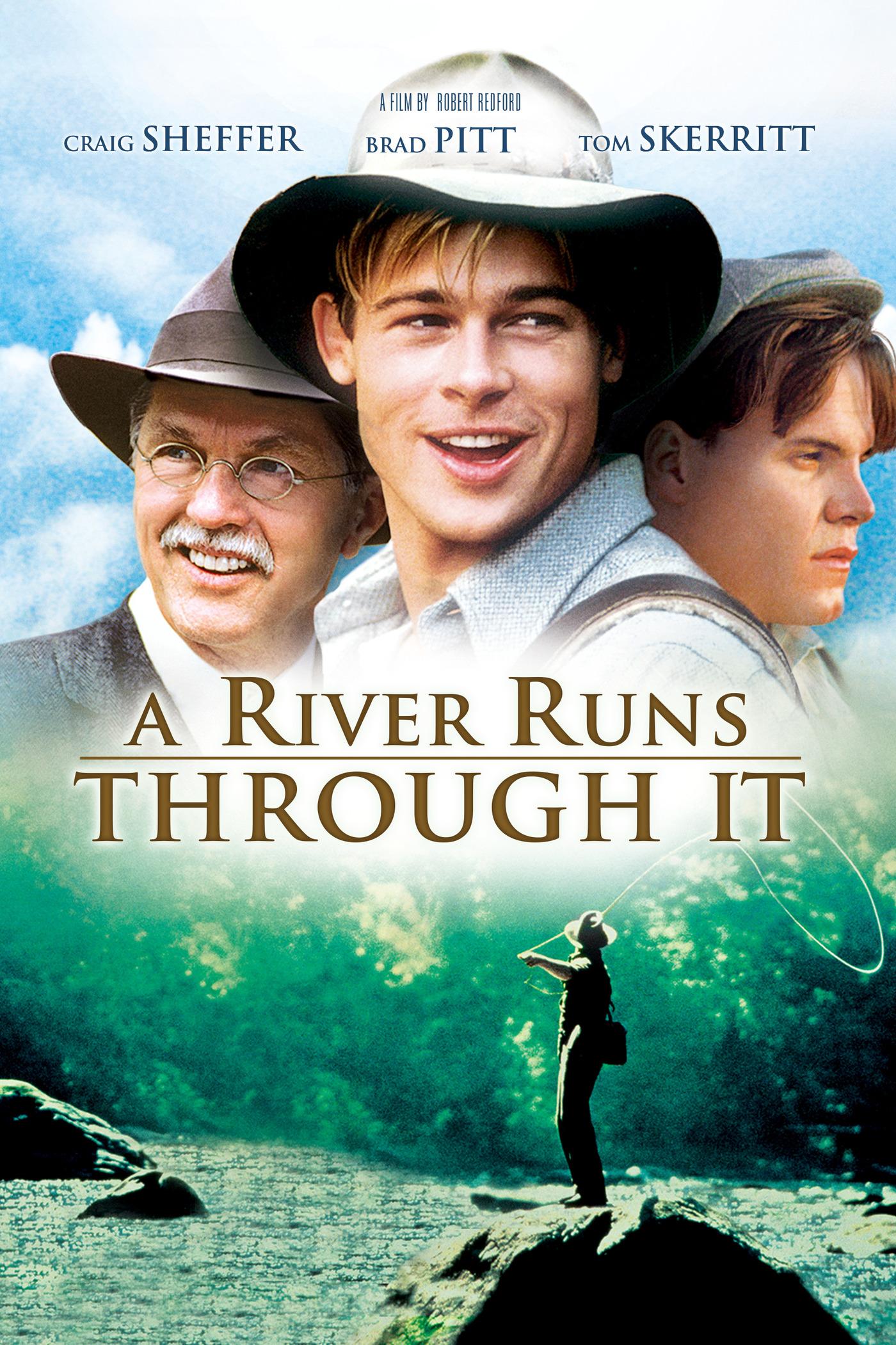 A River Runs Through It | Buy, Rent or Watch on FandangoNOW
