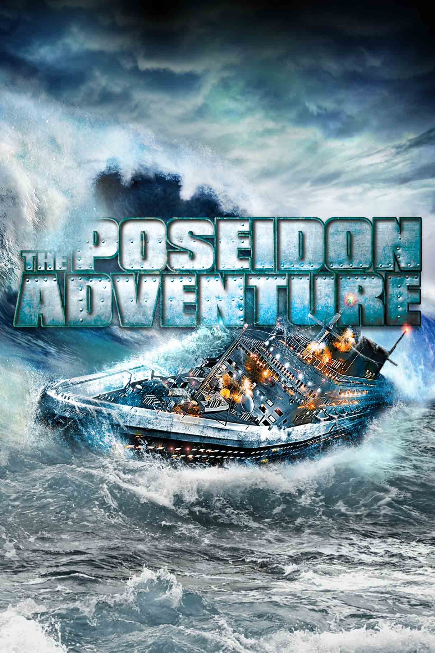 The Poseidon Adventure 1972 Buy Rent Or Watch On Fandangonow