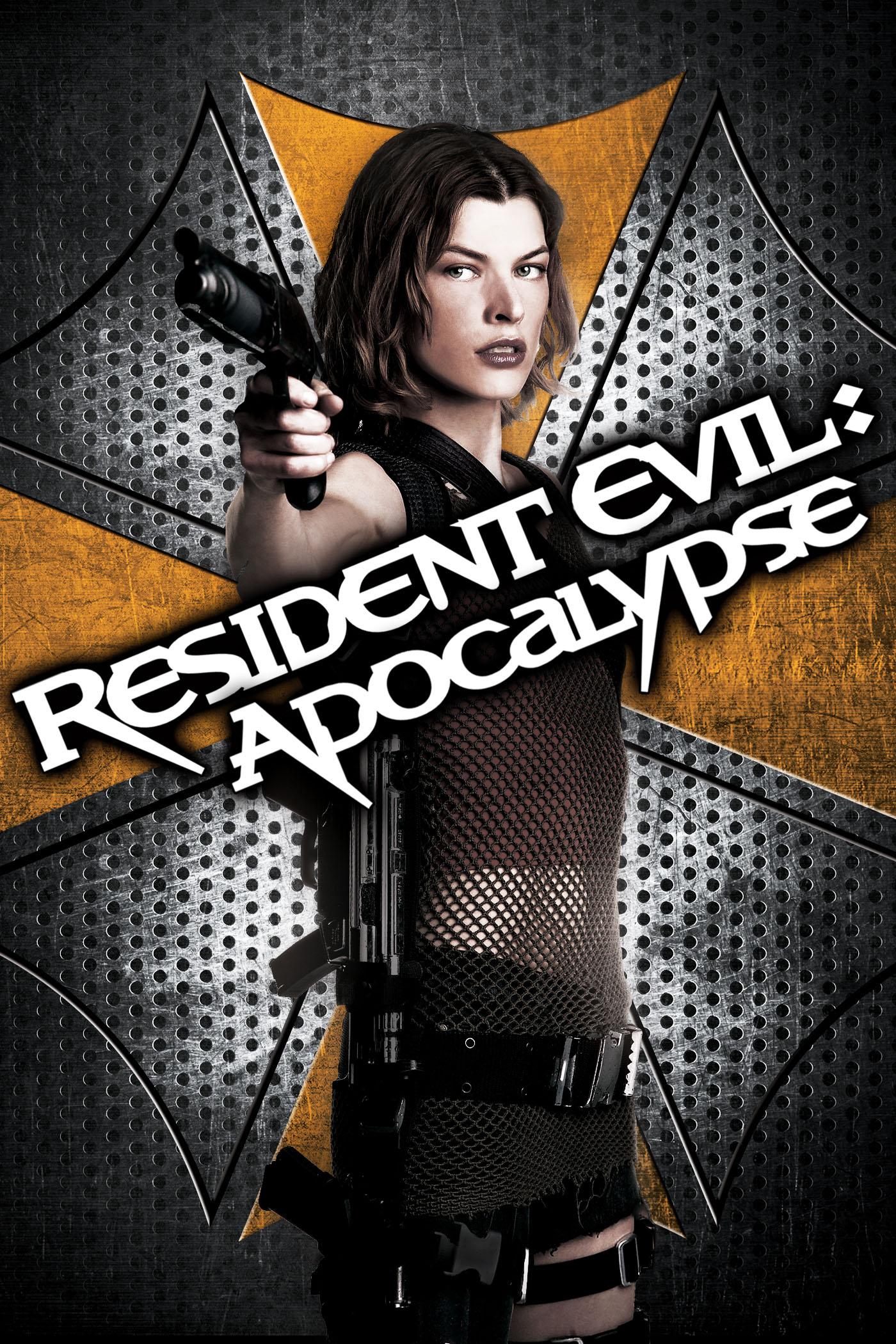 Resident Evil: Apocalypse | Bu...