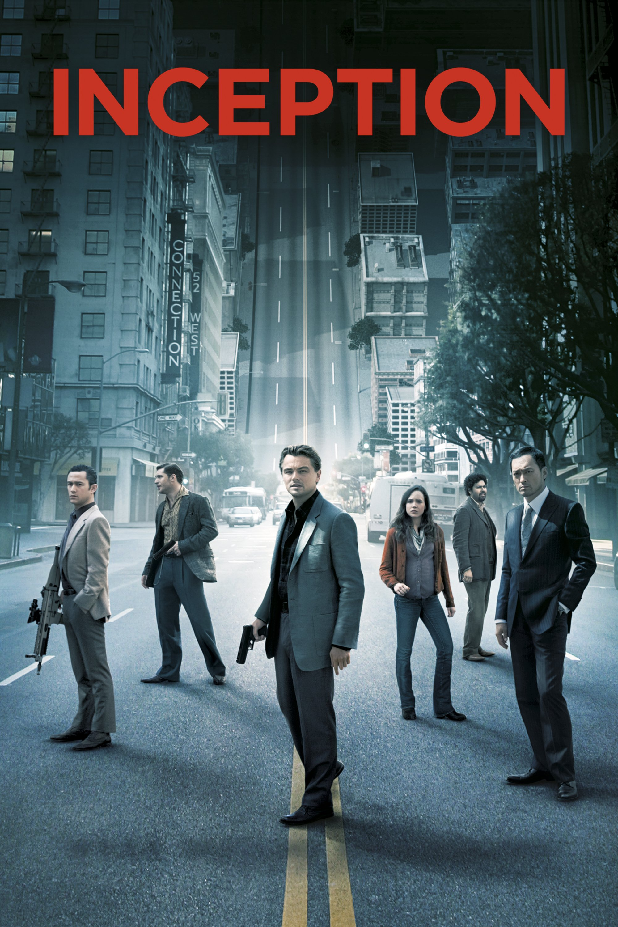 Inception | Buy, Rent or Watch on FandangoNOW