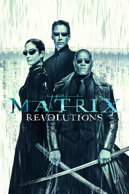 The Matrix Revolutions | Buy, Rent or Watch on FandangoNOW