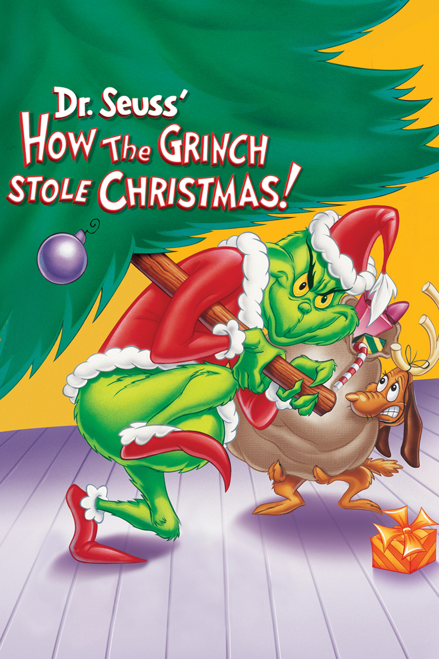 How The Grinch Stole Christmas Full Movie.How The Grinch Stole Christmas Buy Rent Or Watch On