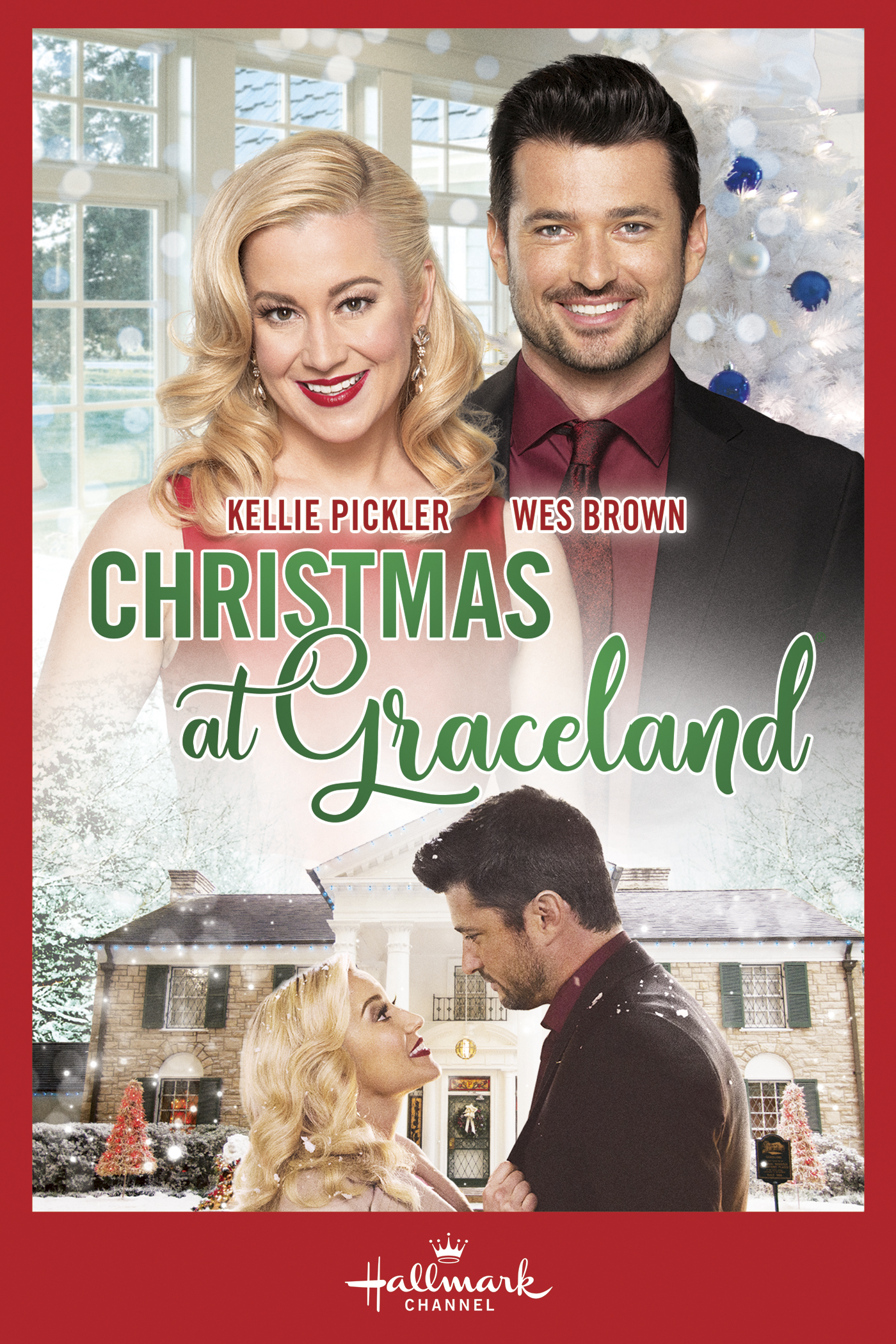 Christmas at Graceland | Buy, Rent or