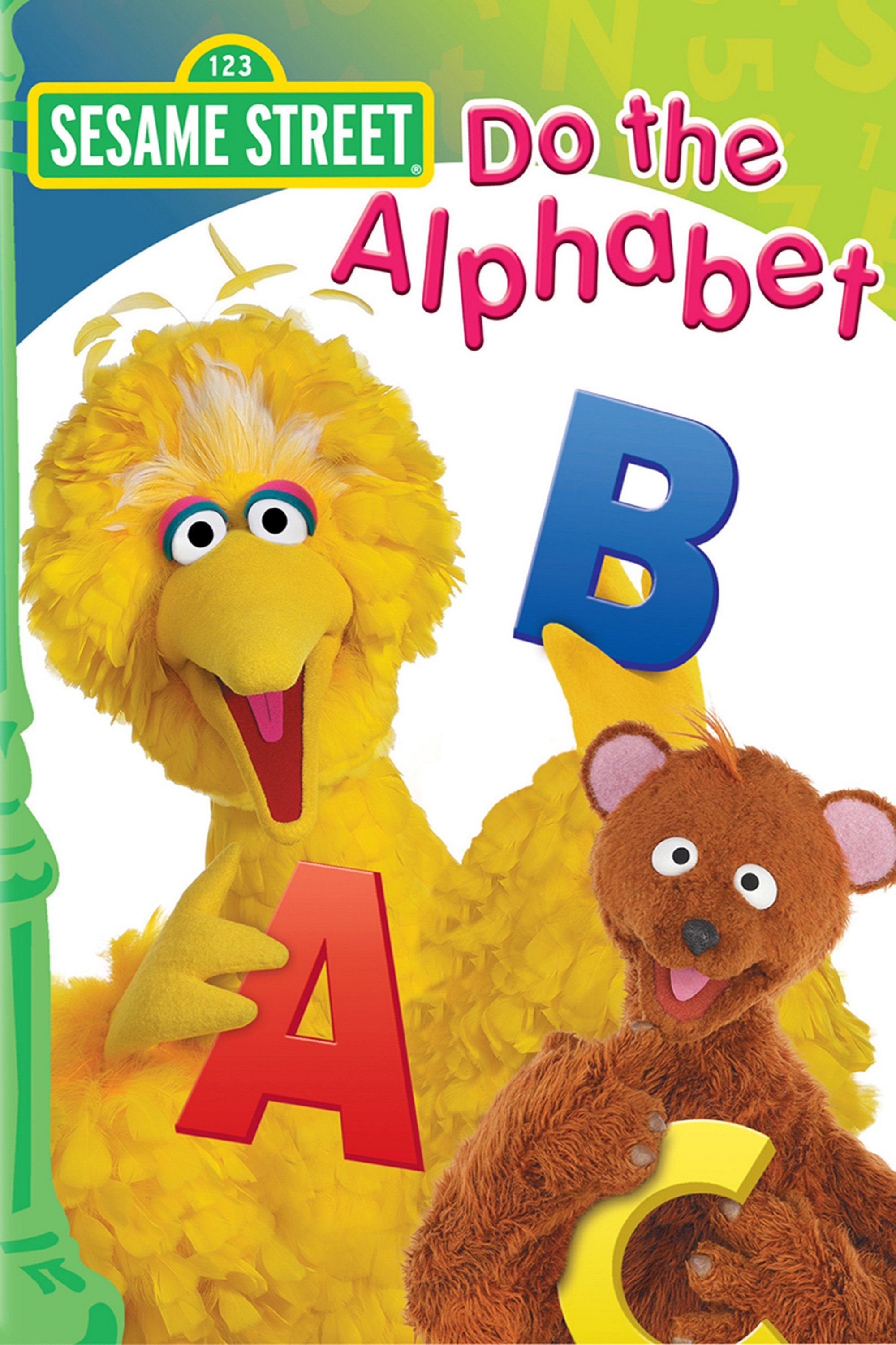 Sesame Street: Do the Alphabet | Buy, Rent or Watch on FandangoNOW