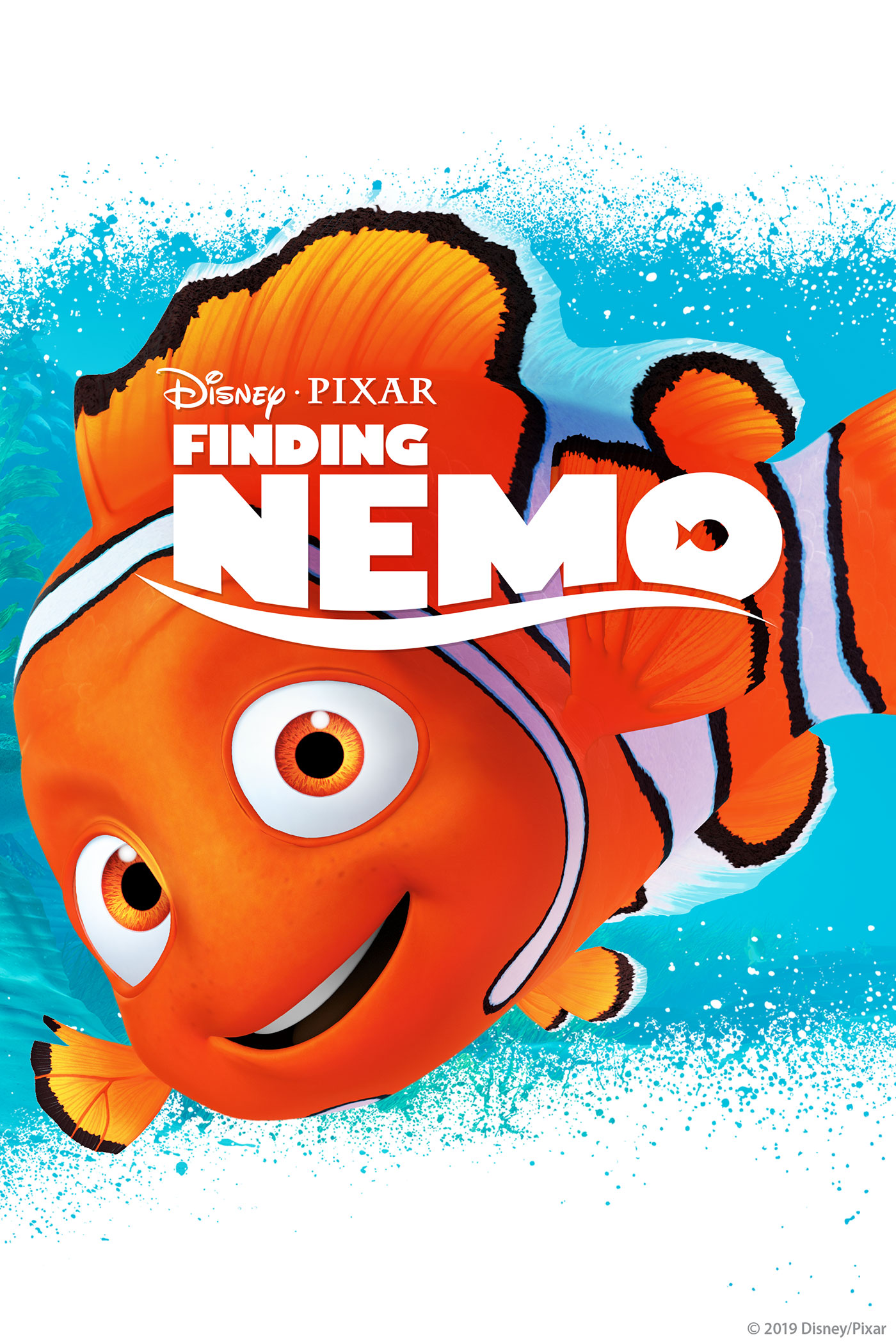 Finding Nemo | Buy, Rent or Watch on FandangoNOW