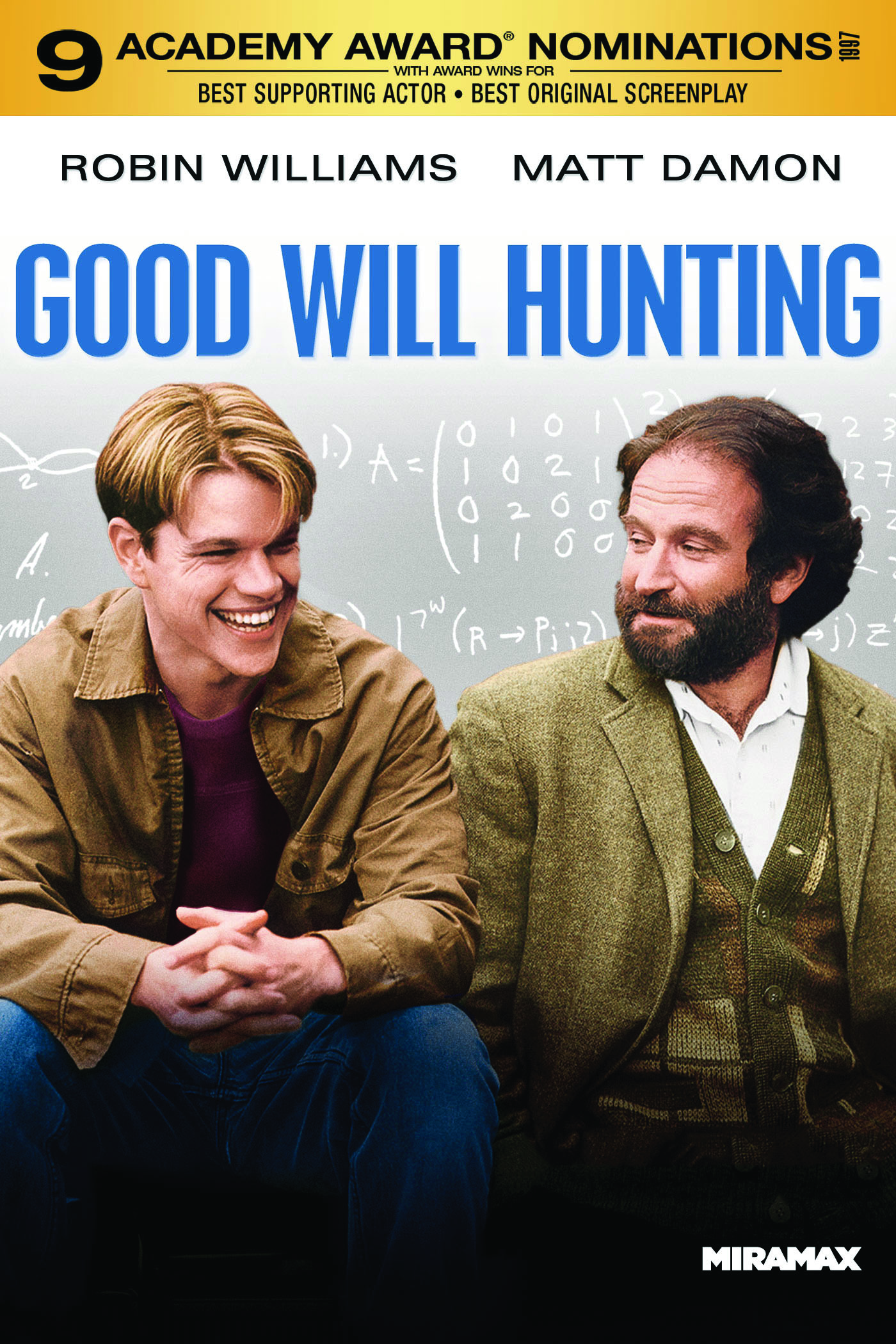 Good Will Hunting Buy Rent Or Watch On Fandangonow
