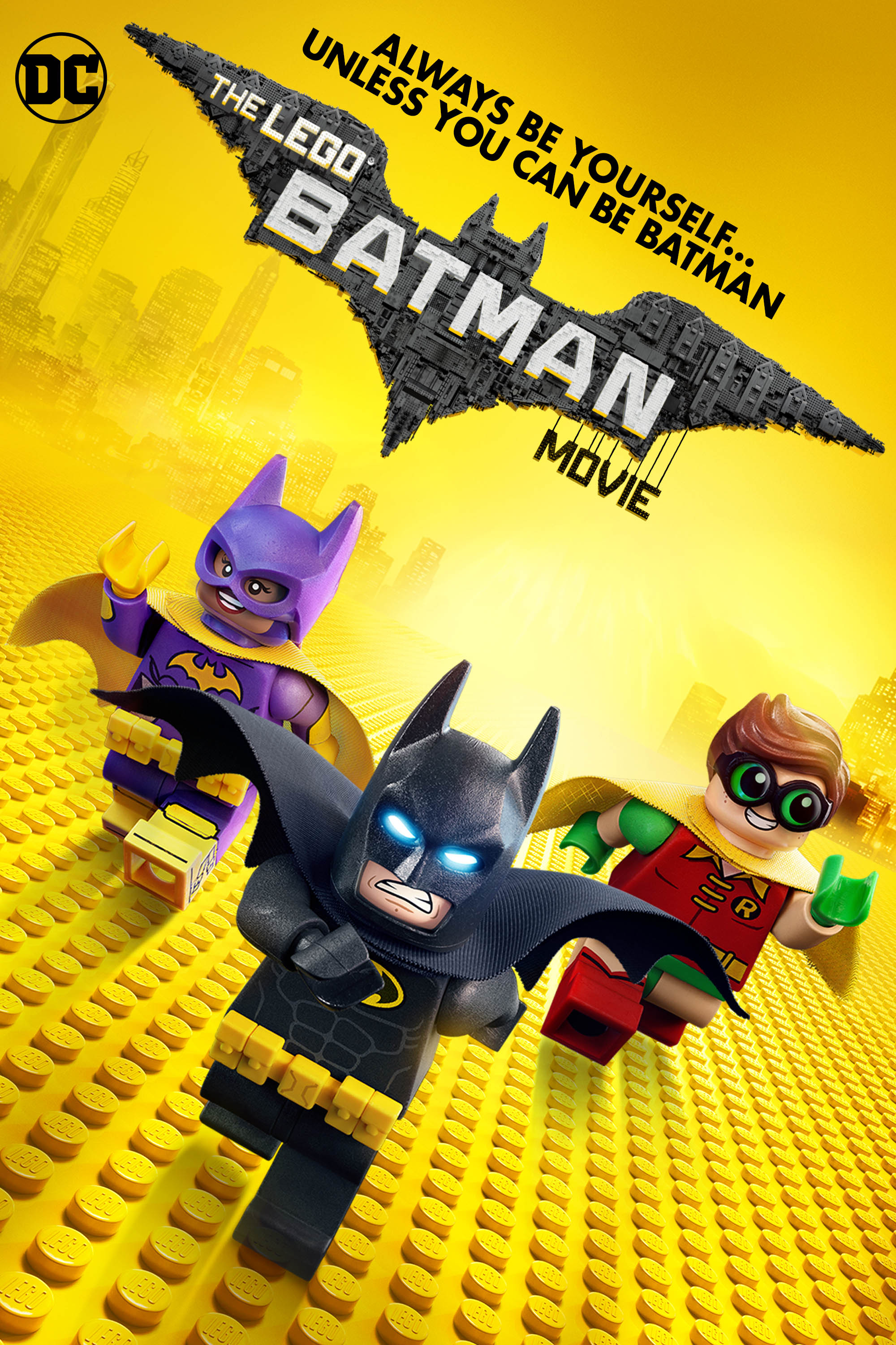 The Lego Batman Movie Buy Rent Or Watch On Fandangonow