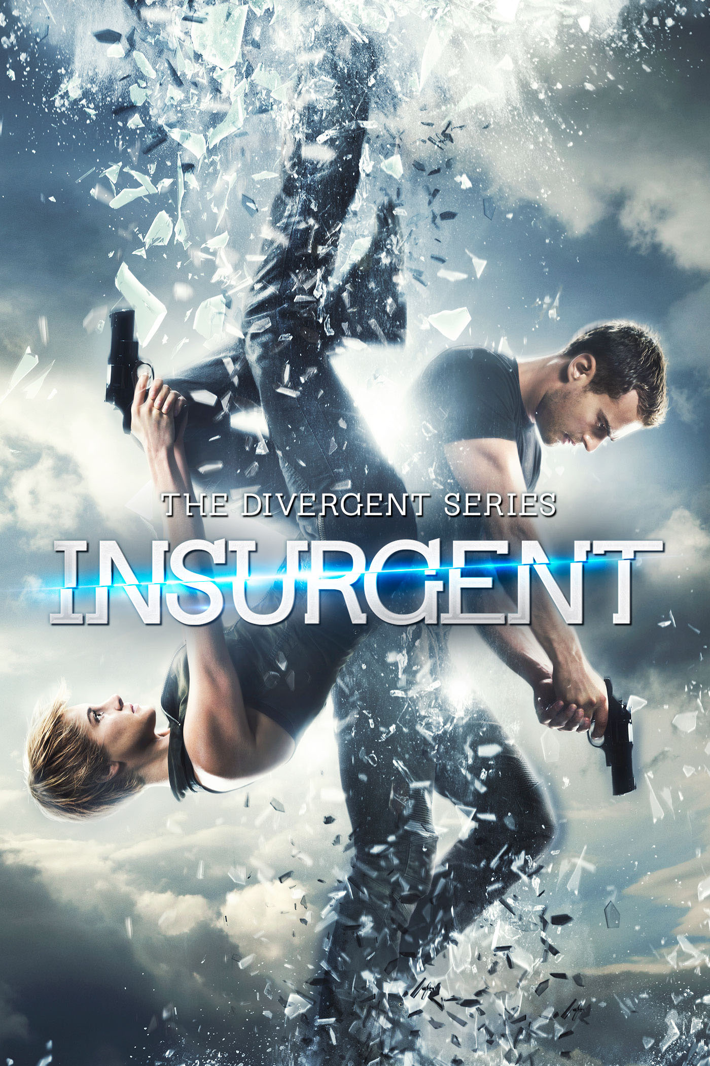 The Divergent Series: Insurgent | Buy, Rent or Watch on FandangoNOW