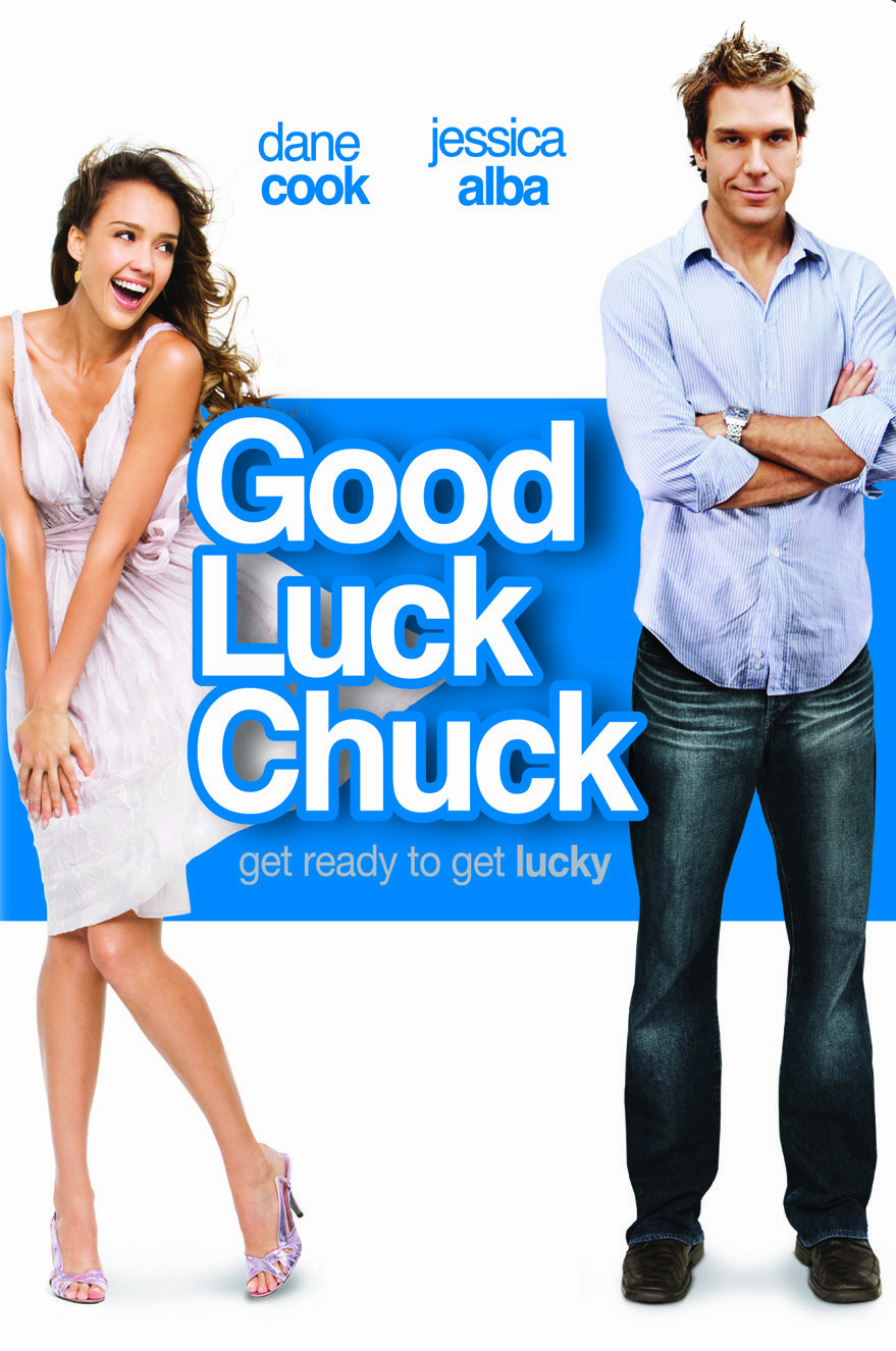 Good Luck Chuck | Buy, Rent or Watch on FandangoNOW