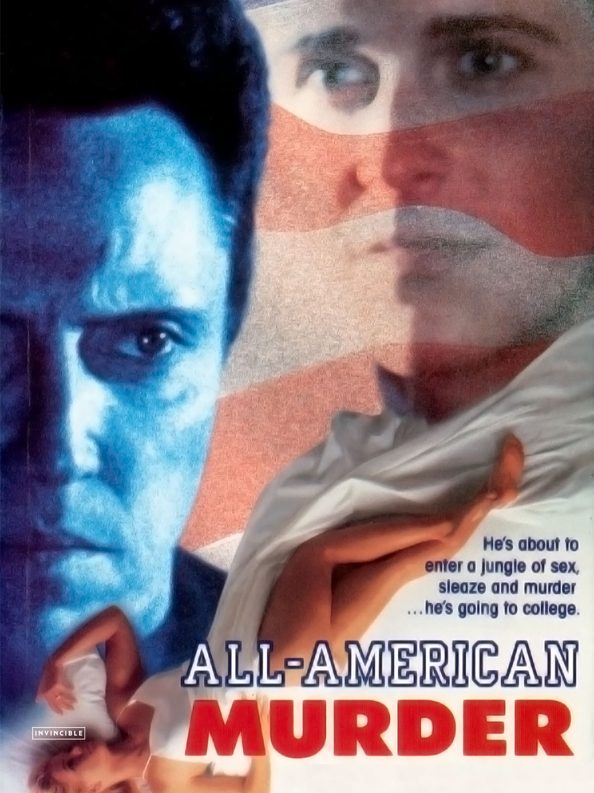 All American Girl Movie all-american murder | buy, rent or watch on fandangonow