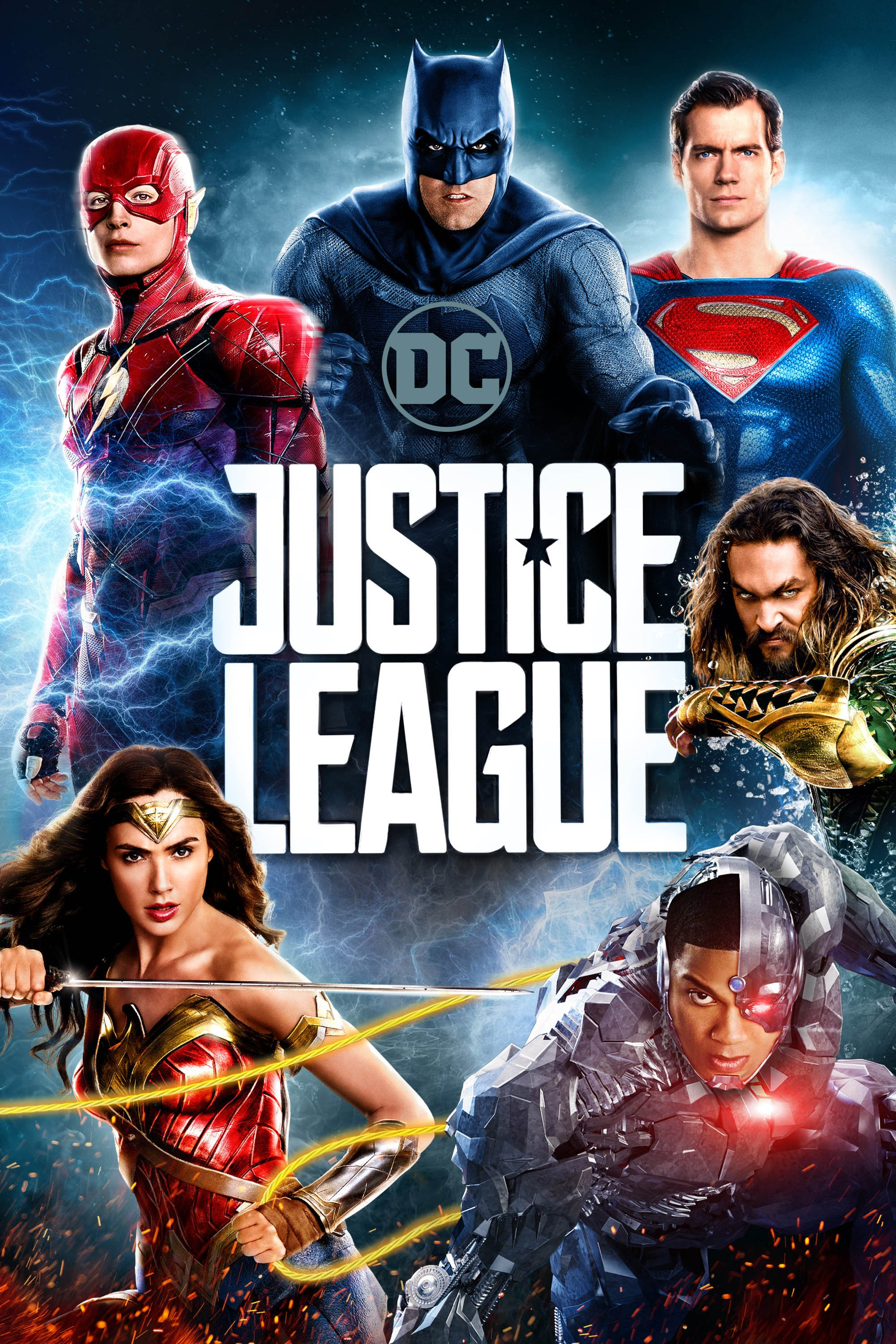 Justice League 2017 Buy Rent Or Watch On Fandangonow