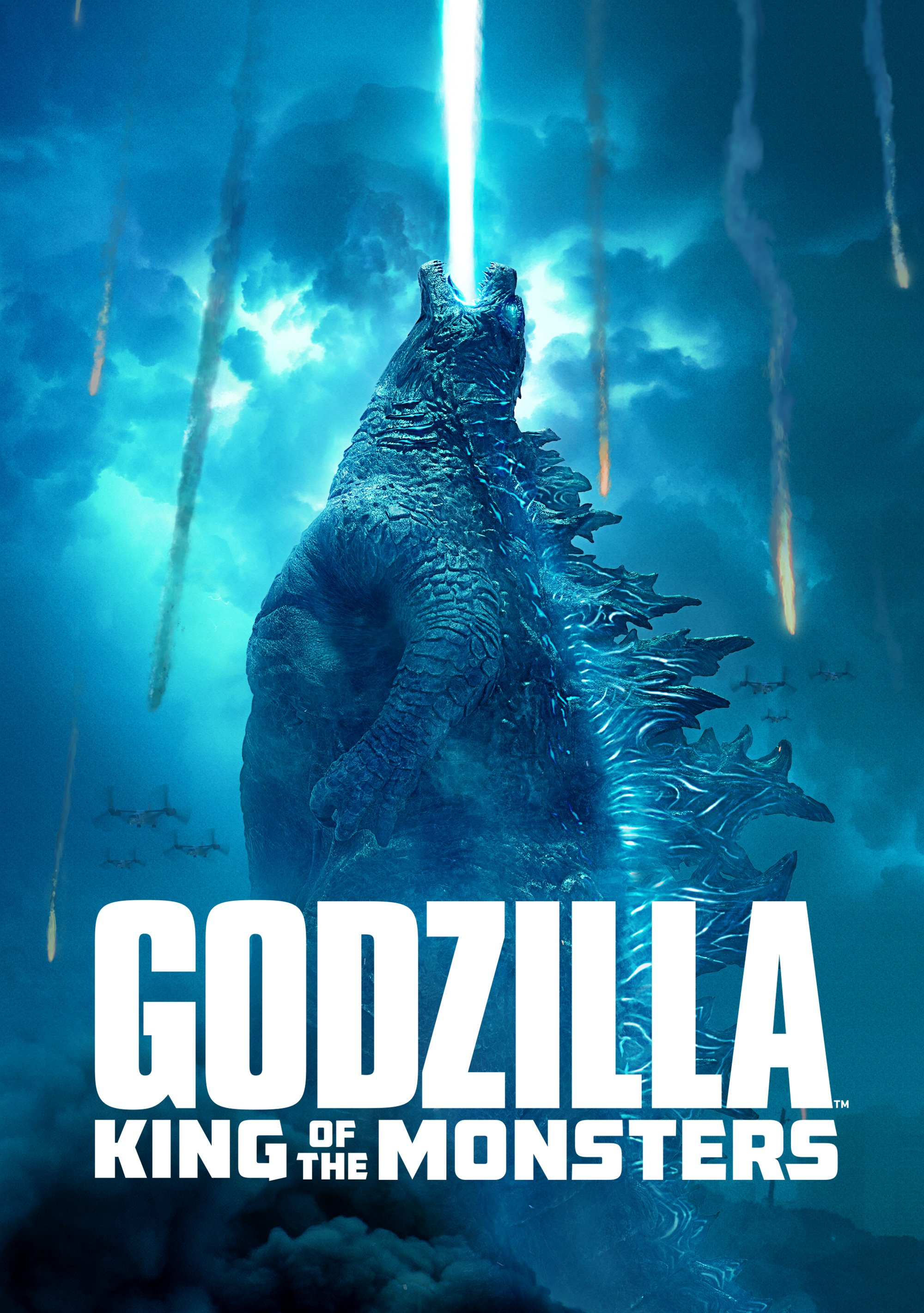 Godzilla: King of the Monsters | Buy, Rent or Watch on FandangoNOW