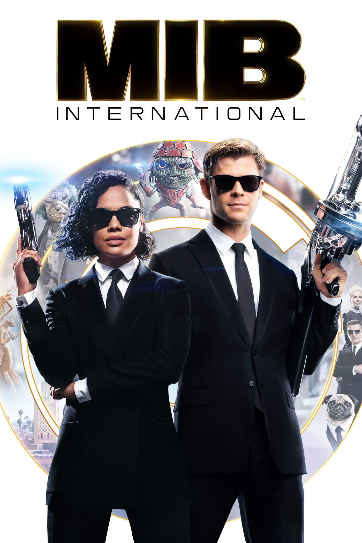Men In Black International Buy Rent Or Watch On Fandangonow