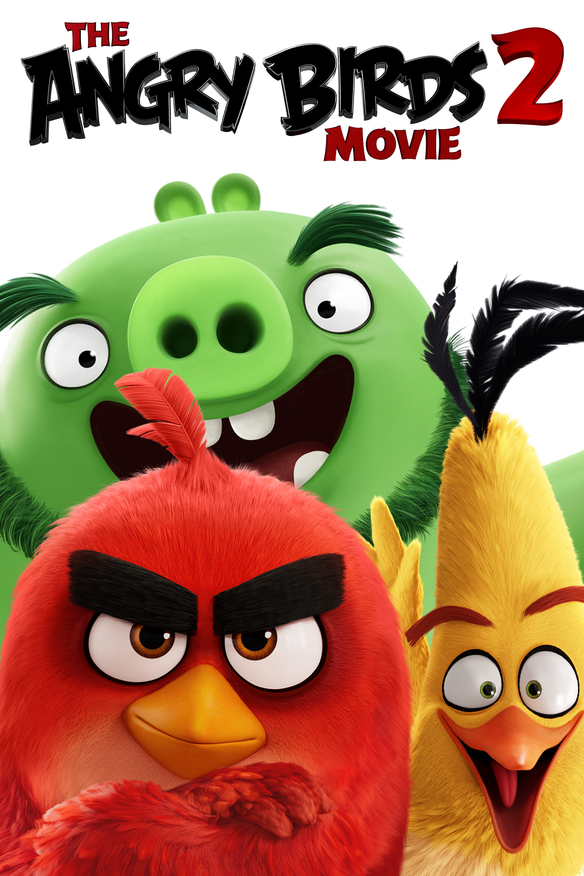 The Angry Birds Movie 2 Buy Rent Or Watch On Fandangonow
