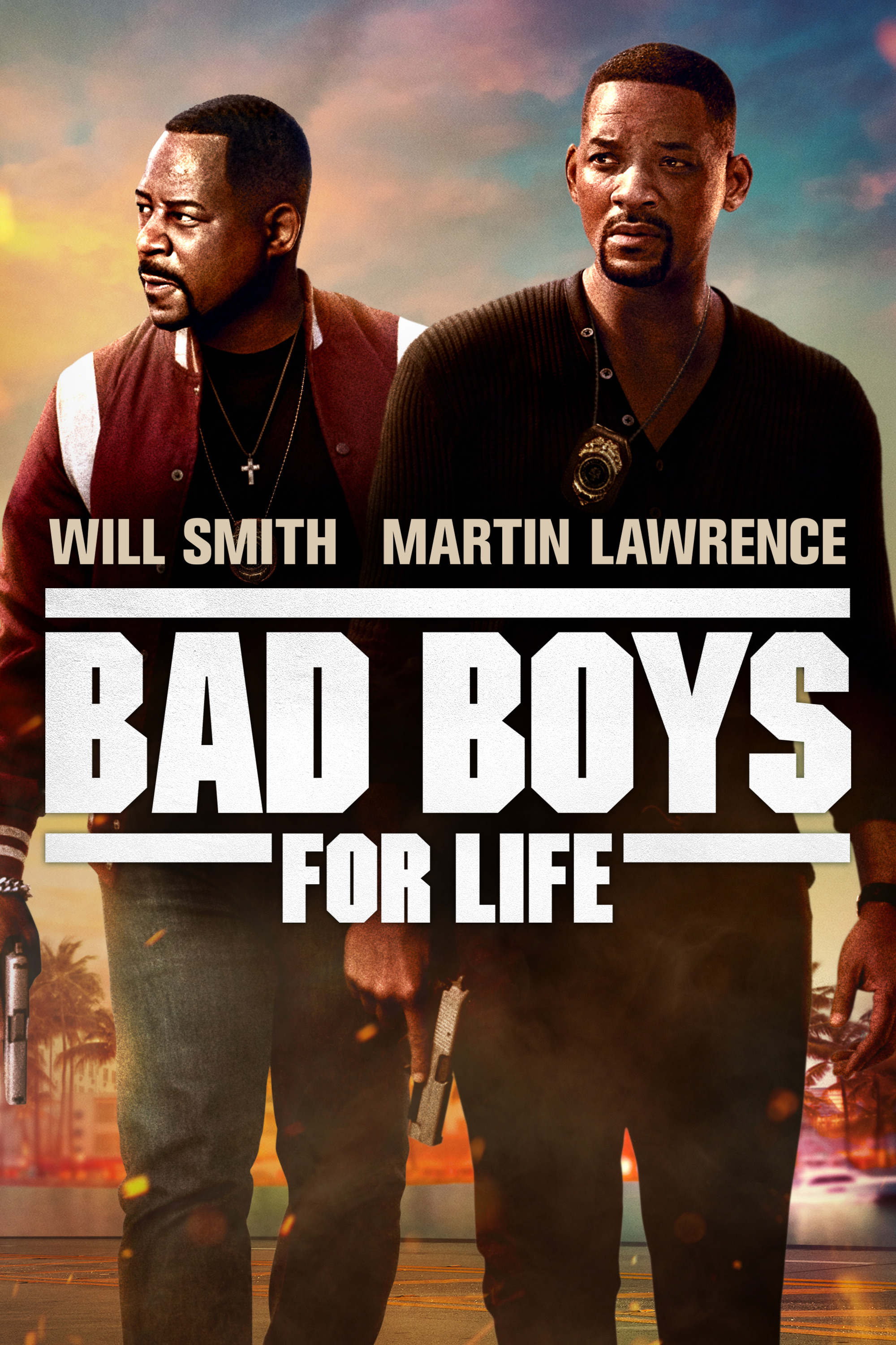Bad Boys for Life | Buy, Rent or Watch on FandangoNOW