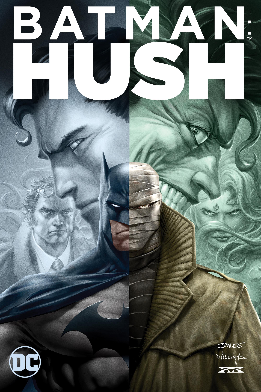 Dcu Batman Hush Buy Rent Or Watch On Fandangonow