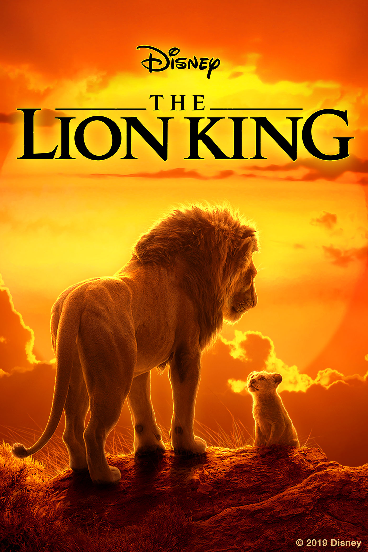 The Lion King 2019 Buy Rent Or Watch On Fandangonow
