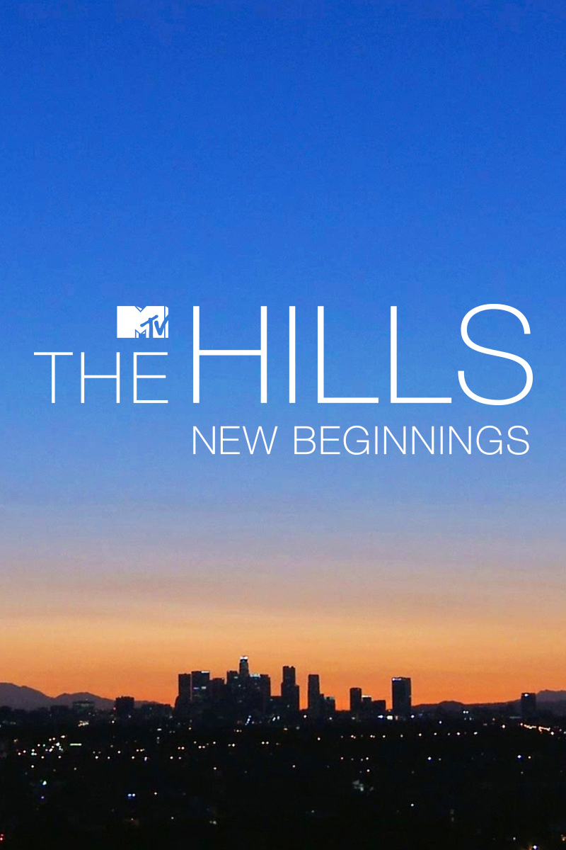 watch the hills new beginnings