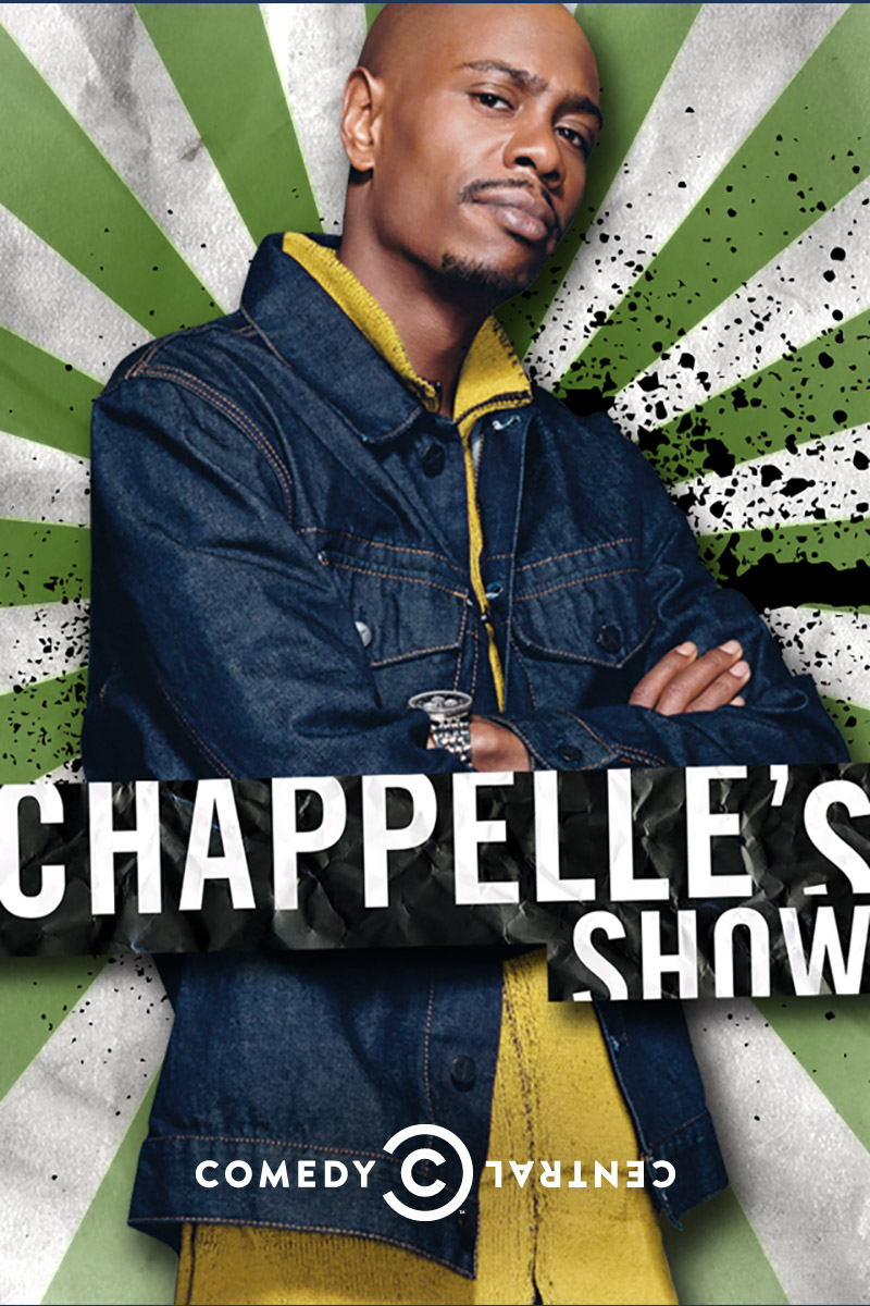 chappelle s show buy rent or watch on fandangonow chappelle s show buy rent or watch on fandangonow
