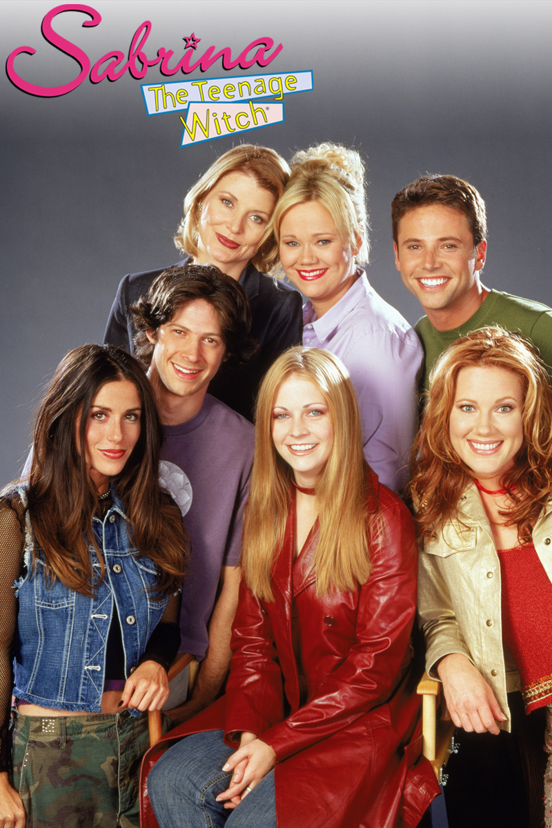 Sabrina The Teenage Witch Buy Rent Or Watch On Fandangonow Nate richert is speaking out in support of geoffrey owens. sabrina the teenage witch buy rent or watch on fandangonow