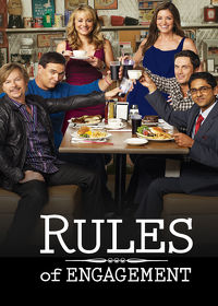 Watch Rules of Engagement: Season 6 Episode 12 - The Five Things  movie online, Download Rules of Engagement: Season 6 Episode 12 - The Five Things  movie