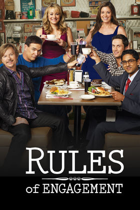 Watch & download Rules of Engagement: Season 6 Episode 12 - The Five Things online
