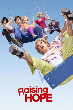 Watch & download Raising Hope: Season 3 Episode 5 - Don't Ask, Don't Tell Me What to Do online
