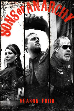Watch & download Sons of Anarchy: Season 4 Episode 12 - Burnt and Purged Away online