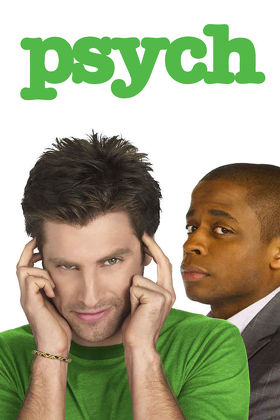 Watch & download Psych: Season 1 Episode 9 - Forget Me Not online