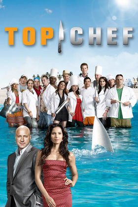 Watch & download Top Chef: Season 3 Episode 2 - First Impressions online