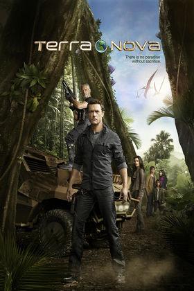 Watch & download Terra Nova: Season 1 Episode 12 - Occupation online