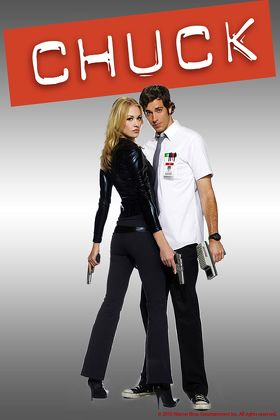 Watch & download Chuck: Season 4 Episode 14 - Chuck Versus the Seduction Impossible online
