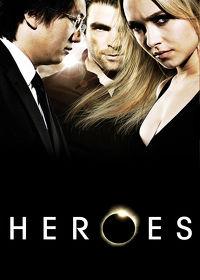 Watch Heroes: Season 4 Episode 6 - Strange Attractors  movie online, Download Heroes: Season 4 Episode 6 - Strange Attractors  movie