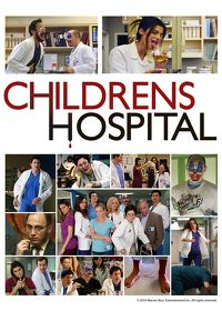 Watch Childrens Hospital: Season 2 Episode 4 - Give a Painted Brother a Break  movie online, Download Childrens Hospital: Season 2 Episode 4 - Give a Painted Brother a Break  movie